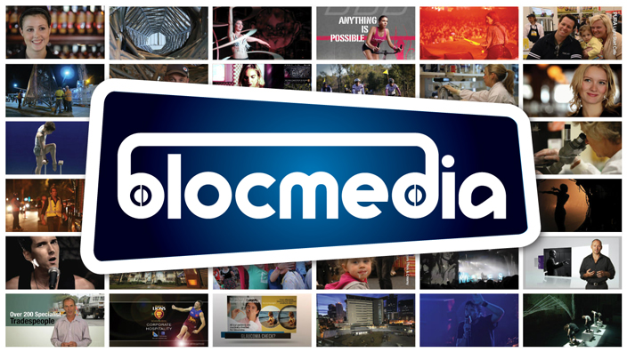 Bloc Media Brisbane Qld