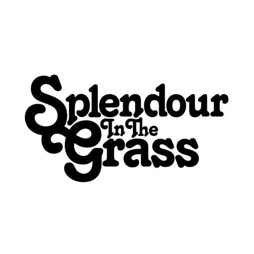 Splendour in the Grass logo